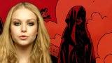 Penelope Mitchell Hellboy Reboot Witch