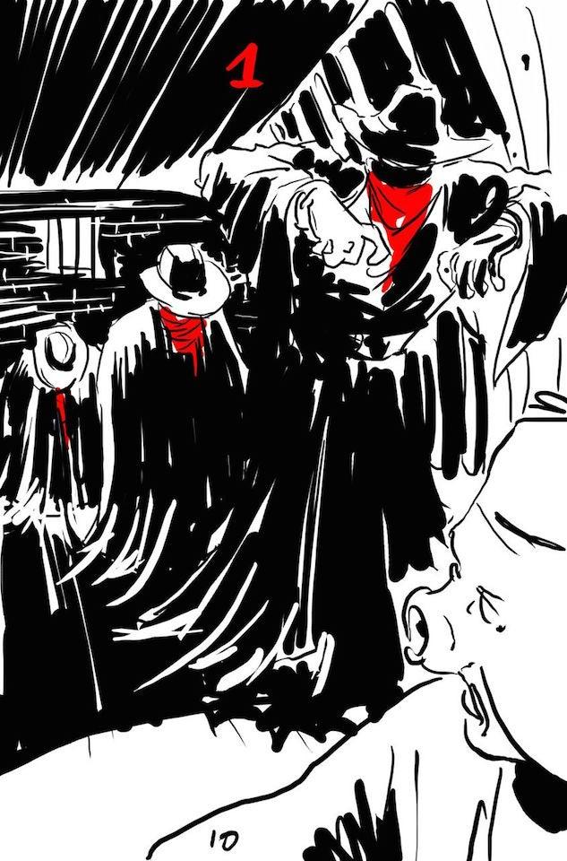 PG 10 LAYOUT Shadow_Batman_1_page_10_Layout