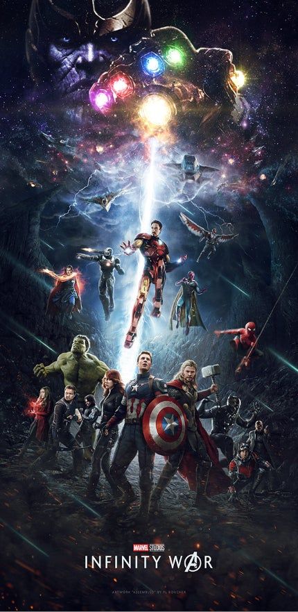 PL-Boucher-Avengers-Infinity-War-Poster