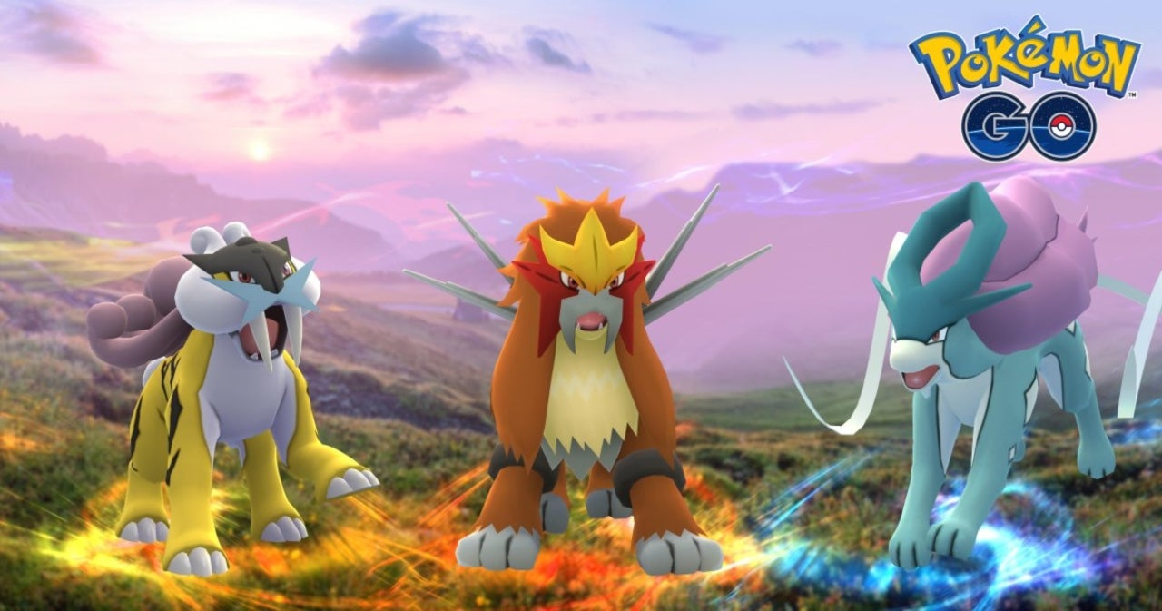 Are Pokemon Go S New Legendaries Dogs Cats Or Something Else Raijū (雷獣, raijū ) is a legendary creature from japanese mythology. are pokemon go s new legendaries dogs