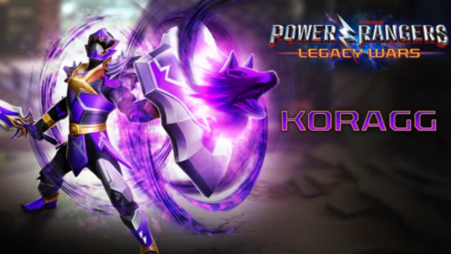 Power-Rangers-Legacy-Wars-Koragg-Mystic-Force
