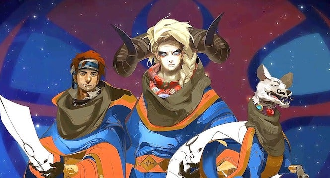 Pyre 2