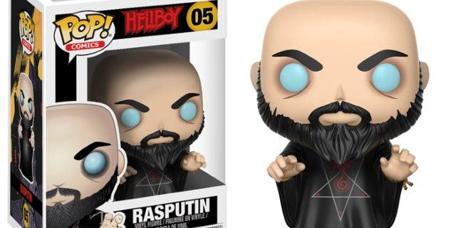 rasputin-funko-pop