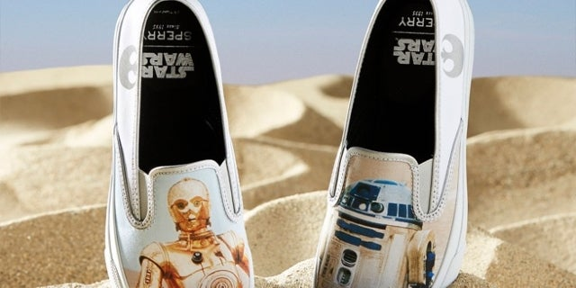 sperry-droid
