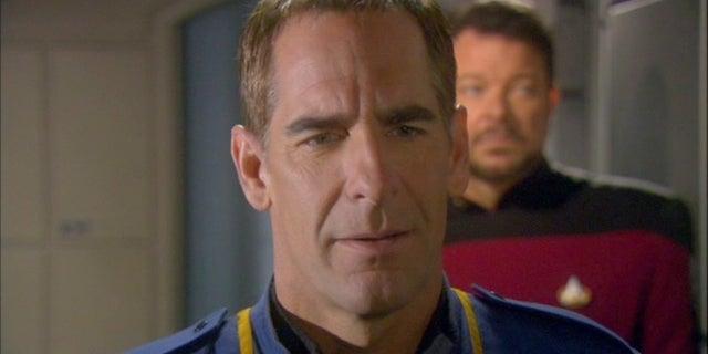 Star Trek: Enterprise Creator Calls Series Finale 'A Slap In The Face'