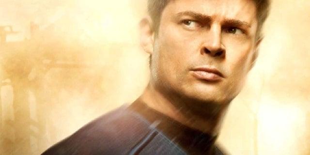 'Star Trek 4': Karl Urban Still in the Dark About Film's Future