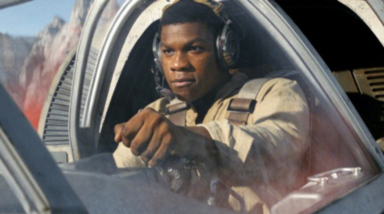 Star Wars: John Boyega Praises His Character's Journey in New Post