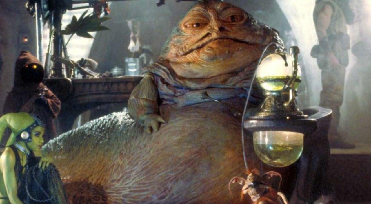 Jabba Star Wars