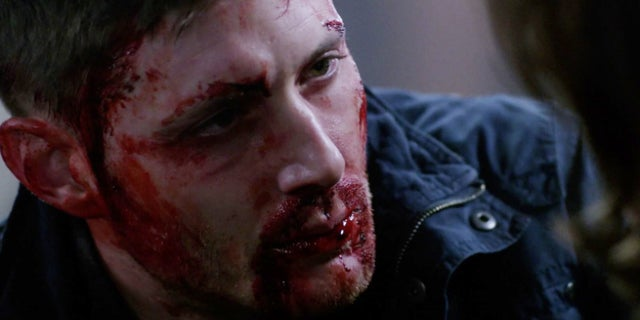 supernatural dean winchester death