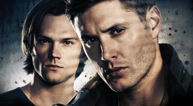 Supernatural Has No End Finale Date
