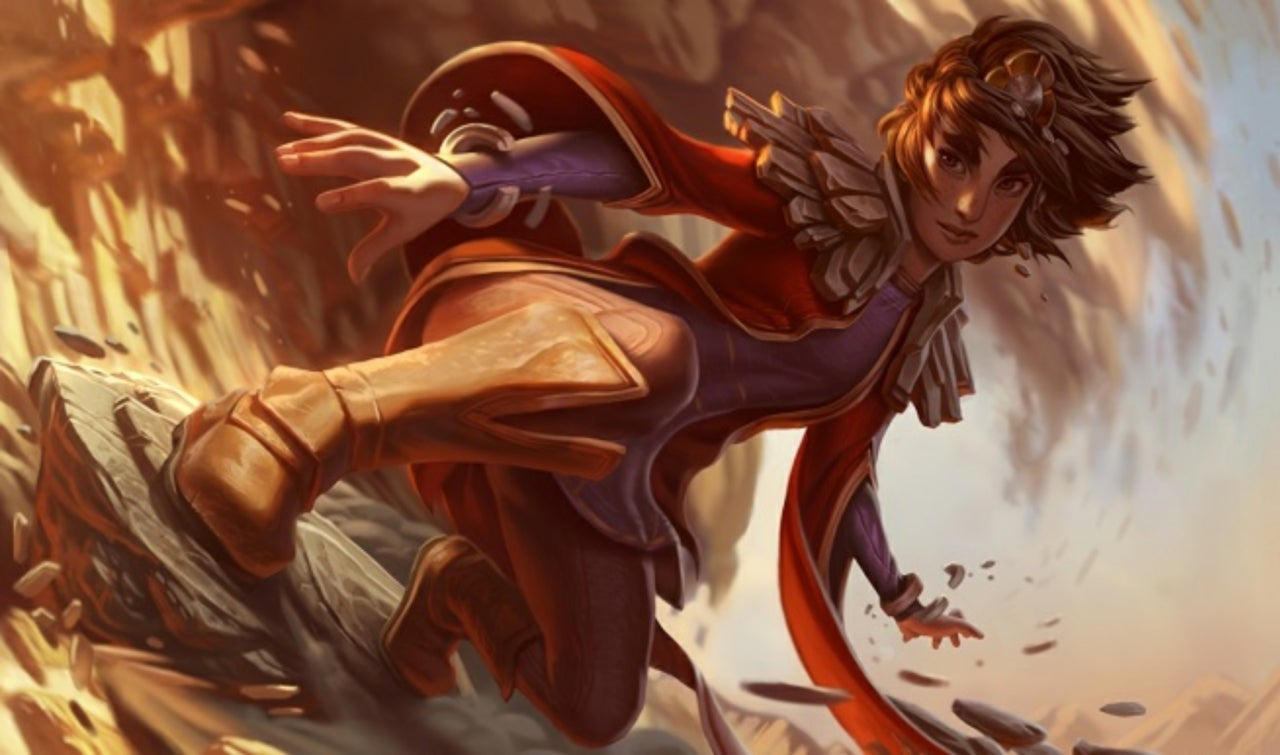 League Of Legends Expands Free Champion Rotation Following
