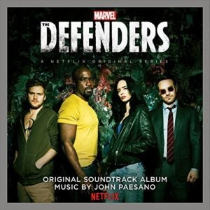 The Defenders album