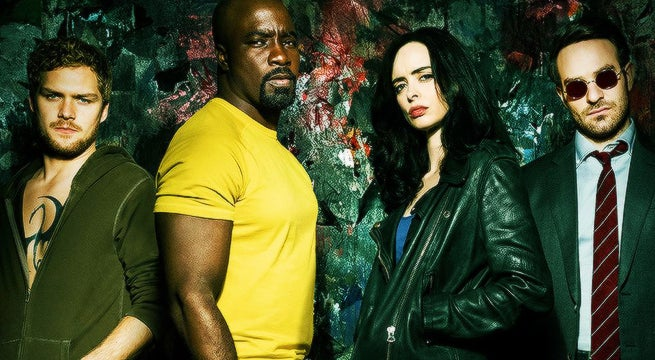 the defenders new poster
