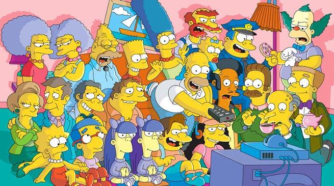 The Simpsons Fires Composer Al Clausen