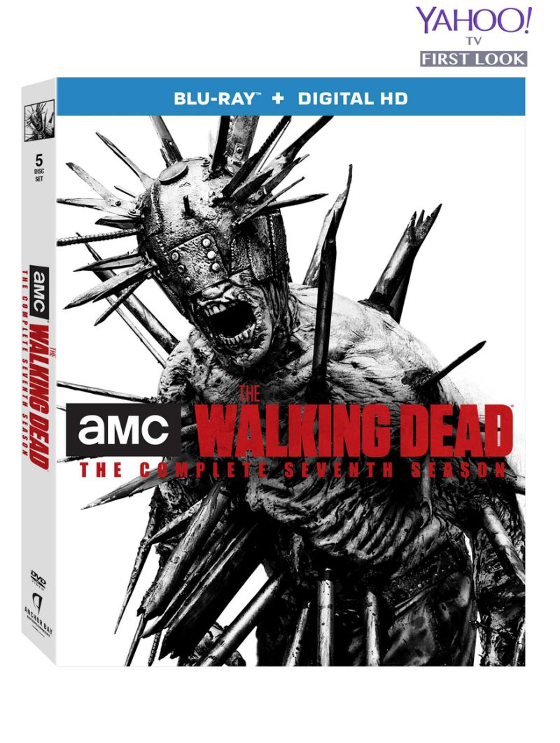 The Walking Dead Season 7 Special Edition Set Revealed 0cf38f1f68d35