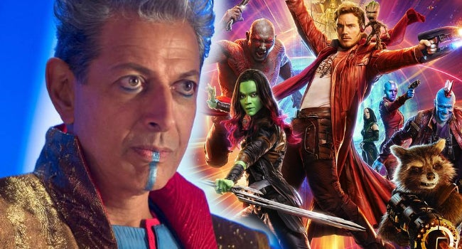 thor ragnarok the grandmaster guardians of the galaxy