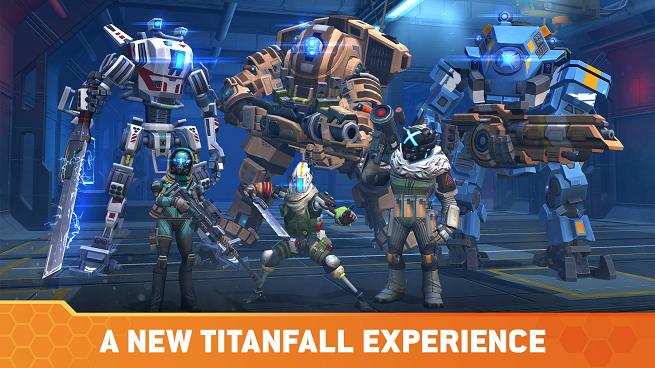 TitanfallAssault