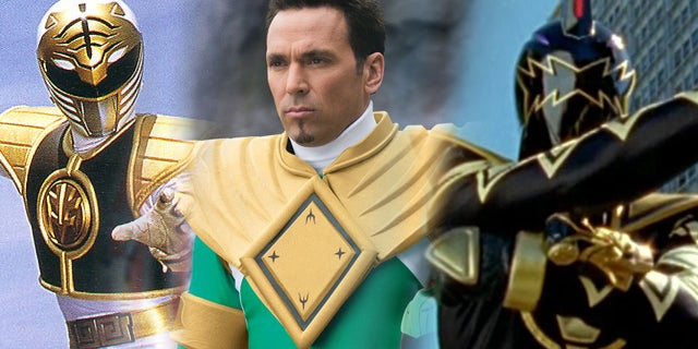 power rangers  get caught up with tommy oliver 101