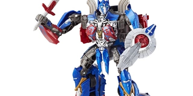 transformers-exclusive