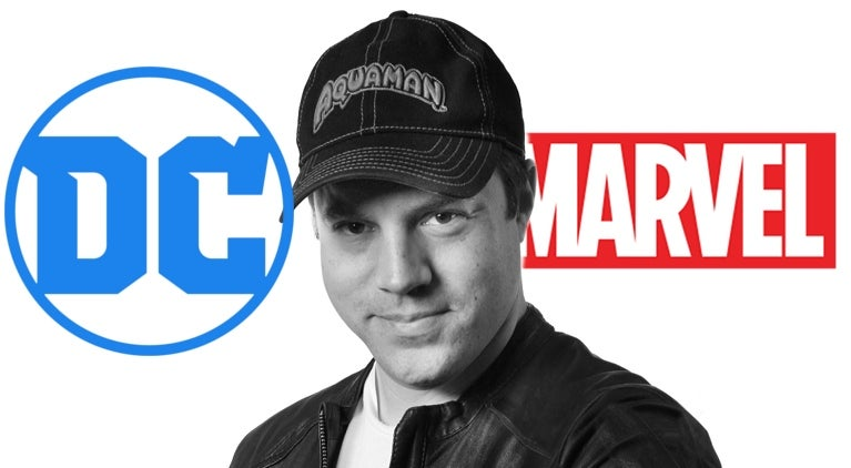 why-geoff-johns-left-marvel-for-dc-comics