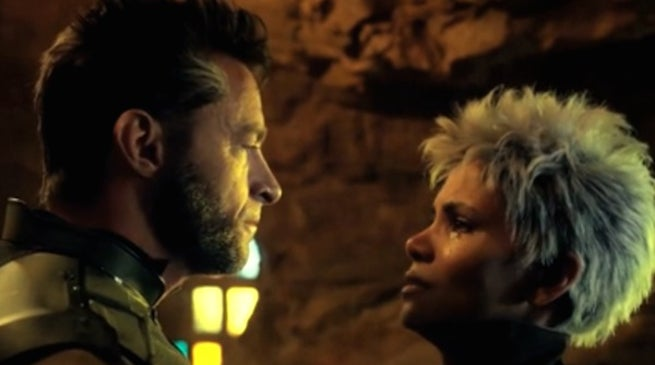 Wolverine and Storm Lovers X-Men Movies Continuity