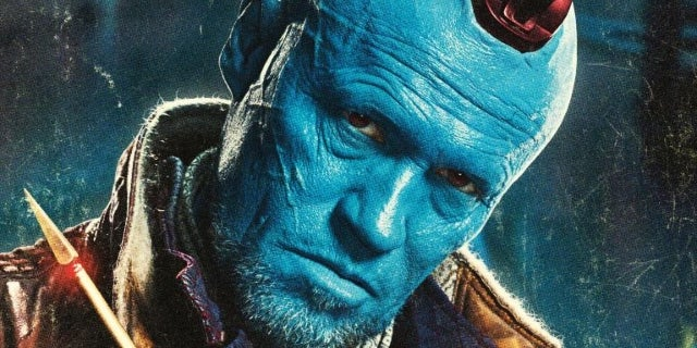 Yondu Guardians of the Galaxy
