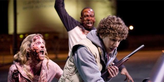Zombieland movie image (1)