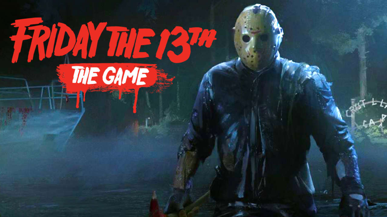 Image result for friday the 13th the game