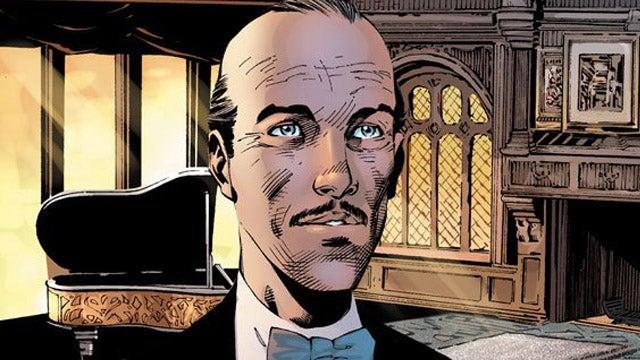 Alfred-Pennyworth
