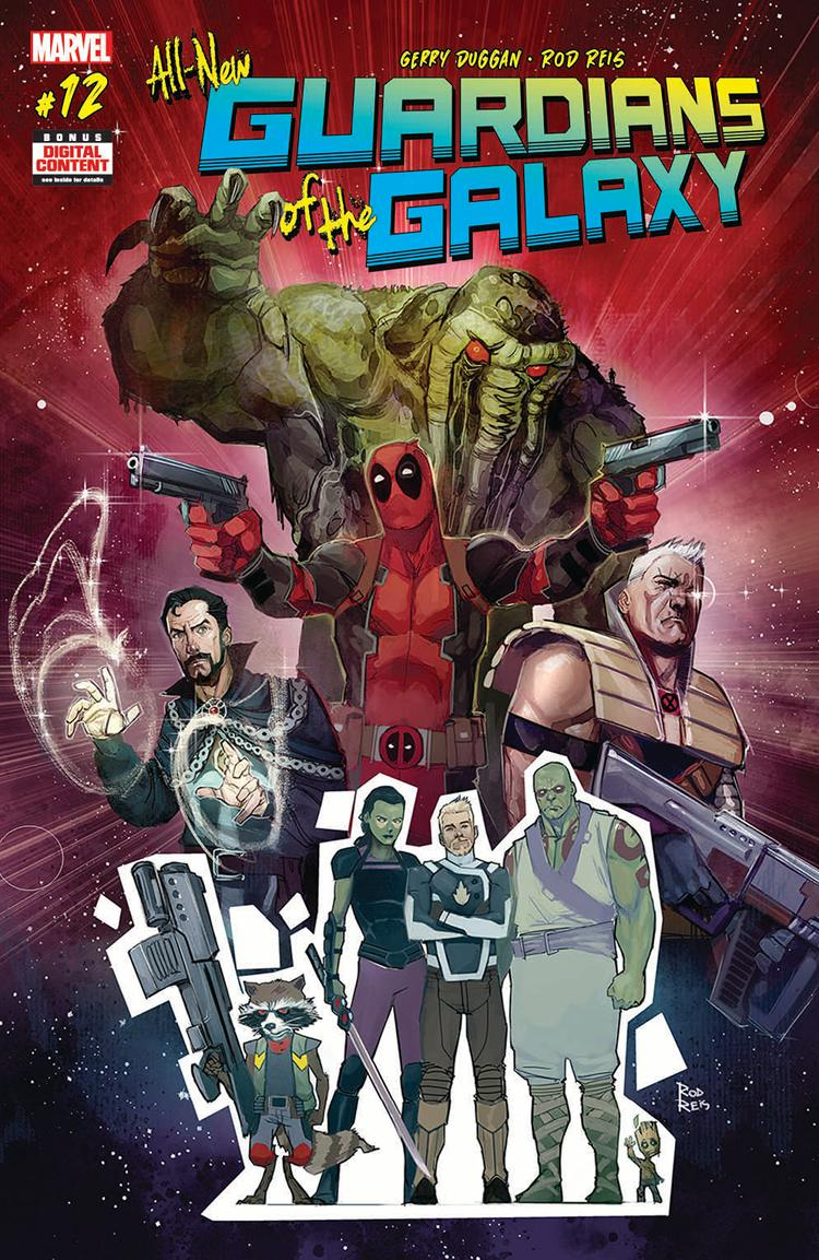 ALL NEW GOTG CVR 12