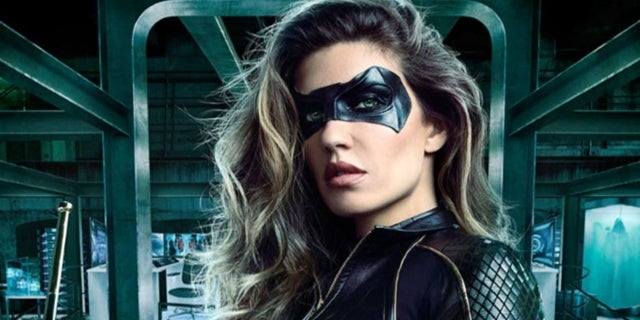 arrow season 6 black canary confidence