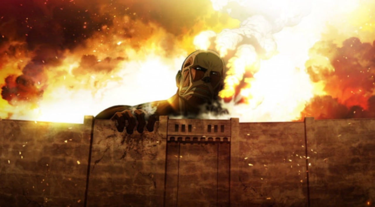 Attack On Titan' Creator Explains Why [SPOILER] Was Killed Off