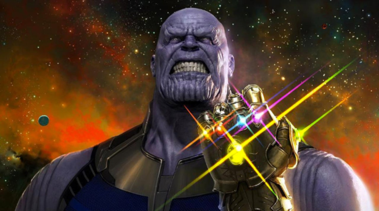 Avengers Infinity War Fans Search For A Hat For Thanos