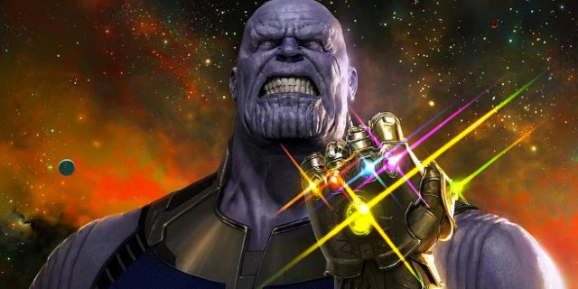 Avengers: Endgame Photographer Shares Behind the Scenes Look at Creation of Infinity Gauntlet