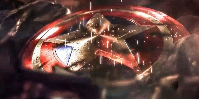 avengers project 1