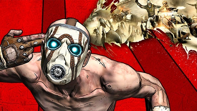 'Borderlands' Maker Had Millions Allegedly Embezzled By Personal Assistant
