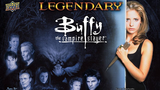 Buffy-Legendary