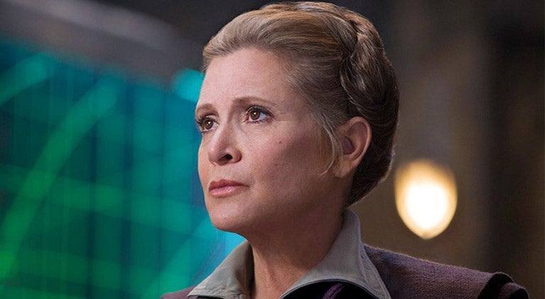 carrie fisher auction