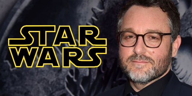 Colin Trevorrow Confirms Star Wars: Galaxy's Edge Uses Ship Design For His Scrapped Episode IX
