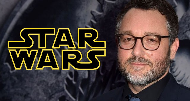colin trevorrow star wars