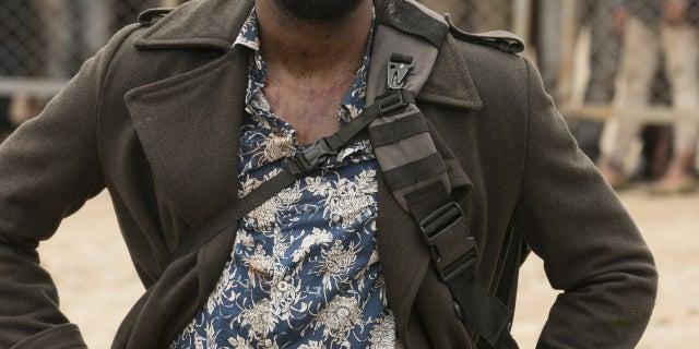 Colman Domingo as Victor Strand- Fear the Walking Dead _ Season 3, Episode 11 - Photo Credit Richard Foreman, JrAMC