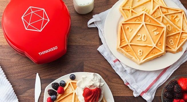 d20-waffle-maker