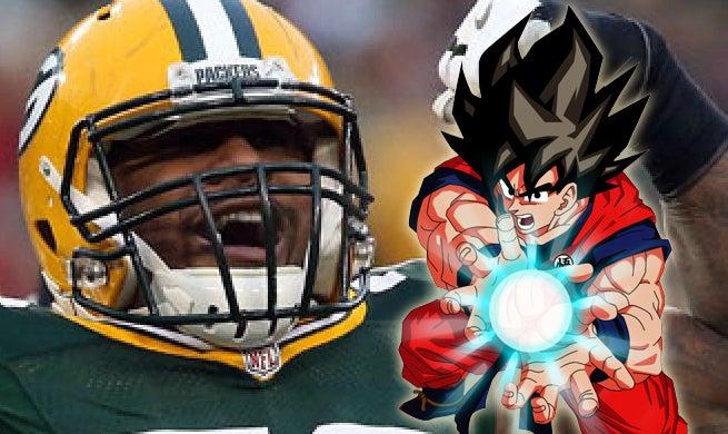 Daniels Goku