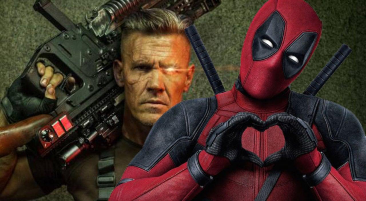 Deadpool 2' Ending Explained