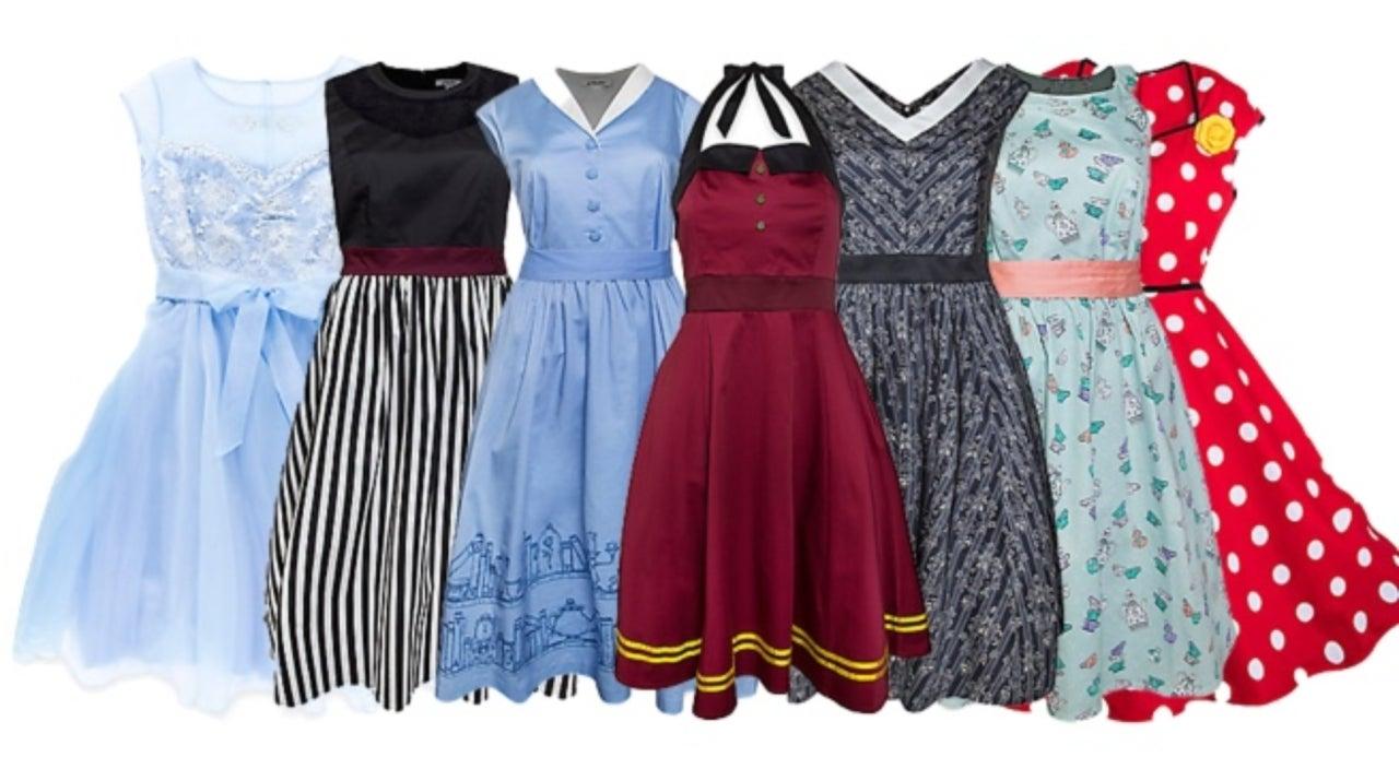 Disney Dress Shop For Adults Anlis