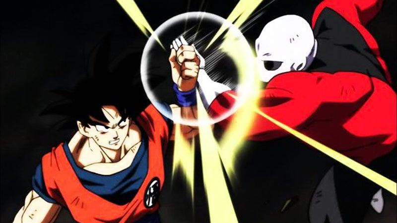 Dragon Ball Super 107 - 111 Episode Titles and Descriptions