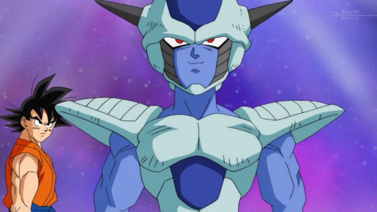 Amv Porn Youtube Anime Dragon Ball Super anime frost dragon ball super