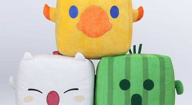 final-fantasy-creature-cushions