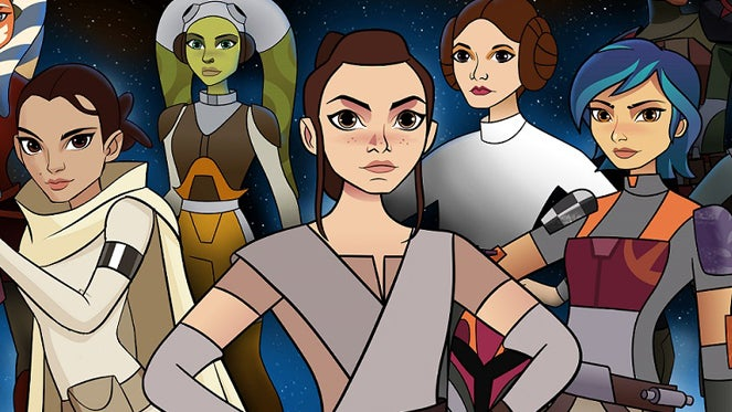forces of destiny season 2 trailer