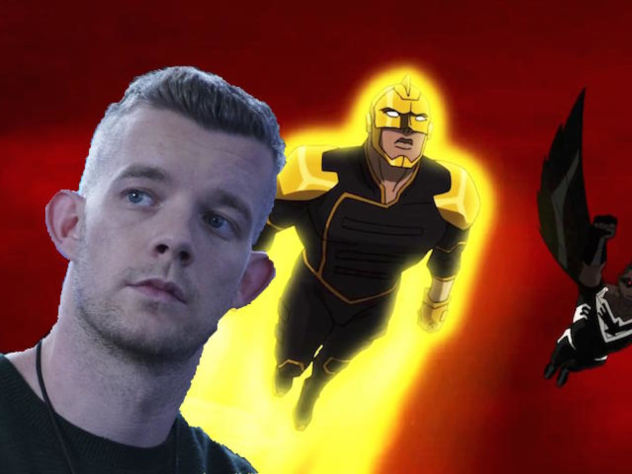 Arrowverse Casts Quantico Actor As The Ray | Screen Rant